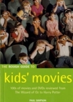 The Rough Guide to Kids' Movies 1 (Rough Guide Sports/Pop Culture) артикул 1990a.